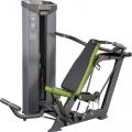Elite Gym E-line x-127 - Vállból nyomó gép