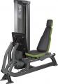 Elite Gym E-line x-140 - Ülő lábtoló gép