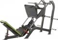 Elite Gym E-line x-202 - Lábtoló gép