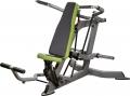 Elite Gym E-line x-205 - Vállból nyomó gép