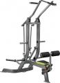 Elite Gym E-line x-211 - Hátlehúzó gép