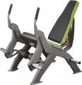 Elite Gym E-line x-218 - Combfeszítő gép