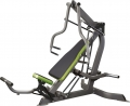 Elite Gym E-line x-221 - Mellnyomó gép
