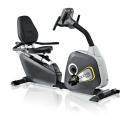 Kettler Axos Cycle R háttámlás szobakerékpár /Fehér/