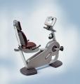 Technogym - Recline 700i / 700E szobakerékpár
